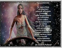 Trame interrotte (Poetyca) Tags: featured image immagini e poesie sfumature poetiche poesia