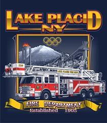 "Lake Placid Fire Department - Lake Placid, NY • <a style=""font-size:0.8em;"" href=""http://www.flickr.com/photos/39998102@N07/15381756124/"" target=""_blank"">View on Flickr</a>"