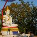 Baan Maejo, province de Chiang Mai, Thaïlande