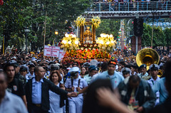 Sto. Nino Grand Parade (dj_dame32) Tags: philippines cebu local sinulog