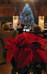 Christmas at the Inns- Asilomar (SeeMonterey) Tags: holiday monterey pacificgrove asilomar christmasattheinns