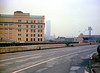 The battered and abandoned old elevated West Side Highway near what is now Chelsea Piers looking south from West 18th Street to Lower Manhattan and the World Trade Center. June 1975 (wavz13) Tags: urban rust gloomy grain rusty cobblestones urbanexploration newyorkskyline manhattanskyline wtc oldphotographs grainy 1970s oldphotos oldnewyork instamatic dystopia urbanphotography urbanphotos newyorkhistory oldphotography urbanwasteland lowerwestside dystopic vintagephotography vintagenewyork 1970sphotos newyorkphotography pocketinstamatic cobblestoneroads abandonedhighways manhattanphotography oldhighways 1970sphotographs vintagemanhattan 1970snewyork 1970smanhattan oldworldtradecenter vintagehighway manhattanhistory vintagehighways newyorkskyscapers andonment