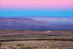 Dusk-in-the-canyon_DSC0486 (Mel Gray) Tags: sunset nature landscape dusk namibia fishrivercanyon