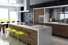 Modern Kitchen Design Ideas (tapeper) Tags: home kitchen modern design ideas