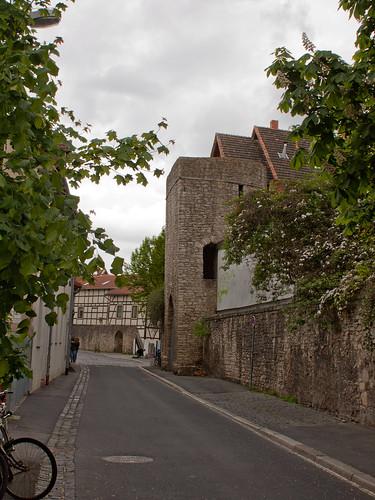 Göttingen - Stadtmauer