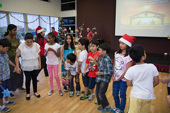 majestic_kids_christmas_party_2014 (jilblacktown) Tags: christmas kids jil majestic