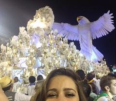 "Desfile da Portela. • <a style=""font-size:0.8em;"" href=""http://www.flickr.com/photos/70362987@N05/16016968933/"" target=""_blank"">View on Flickr</a>"