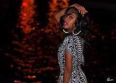 Neekie (ronnie.savoie) Tags: portrait woman brown black sexy girl beautiful beauty face pose mujer model women louisiana pretty noir chica skin african afro cara lips modelo linda american africanamerican labios earrings bella lovely browneyes guapa hermosa mujeres negra belleza canela morena slender piel muchacha morenita modèle brownskin ojosnegros pielcanela esbelte