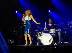 Kylie Minogue - Kiss Me Once Tour - Sheffield - 13.11.14. - 293 (J.E.T. 603) Tags: music tour kylie live sheffield band minogue kylieminogue sheffieldarena motorpointarena kissmeonce