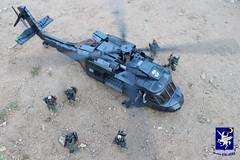 helo insert 12 (desertfoxtactical) Tags: toys call duty halo blocks megabloks megablocks mega creed assassins