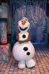 Olaf (Inside Olaf's Snow Fest)