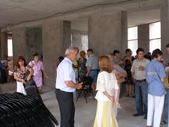 Церковь Дом архитектора №240