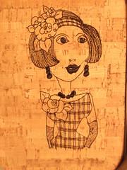 Cortia bordada (leonilde_bernardes) Tags: de artesanato batizado disney bebe artes babys bordados mantas personalizados decoraao hancraft enxovais pinturaemtecido personalizadas artigos enxovaisdecasa lembranaas