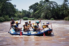 """White water rafting • <a style=""""font-size:0.8em;"""" href=""""http://www.flickr.com/photos/125032427@N07/16315628440/"""" target=""""_blank"""">View on Flickr</a>"""