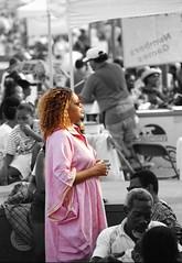 Caribbean Festival Penn's Landing Philadelphia Aug 16 1998 152 Stunning Lady (photographer695) Tags: caribbean festival penns landing philadelphia aug 16 1998