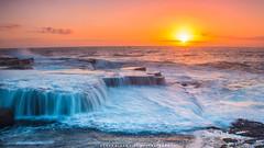 The Local (Shane Ainsworth) Tags: ocean morning sea summer seascape water rock sunrise landscape landscapes rocks waves seascapes sydney wave australia nsw newsouthwales summertime sunrises maroubra saltwater rockpool rockpools oceanpool northmaroubra