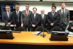 """Posse da presidência da Comissão de Minas e Energia • <a style=""""font-size:0.8em;"""" href=""""http://www.flickr.com/photos/49458605@N03/16508438527/"""" target=""""_blank"""">View on Flickr</a>"""