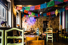 HUNGRY MEXICAN AT BODKIN'S IN BOLTON STREET REF-101830