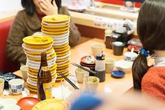 DS7_0931.jpg (d3_plus) Tags: sky food macro japan dinner sushi walking scenery bokeh daily rainy alcohol 日本 yokohama tamron 空 散歩 横浜 dailyphoto 風景 kawasaki マクロ 酒 thesedays 食 川崎 寿司 景色 日常 tamronspaf2875mmf28 sushigoround ボケ 2875mmf28 回転寿司 晩御飯 tamronspaf2875mmf28xrdildasphericalif tamronspaf2875mmf28xrdild d700 nikond700