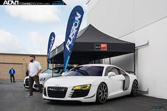 ADV.1 Wheels GMG Racing 2015 Open House (ADV1WHEELS) Tags: street track wheels deep rims luxury spec forged concave stance oem 3piece 1piece adv1 forgedwheels deepconcave advone advancedone