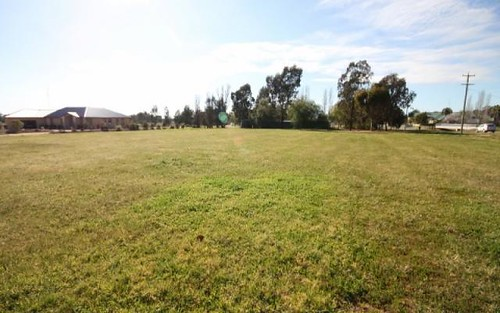 Lot 12, Veneris Street, Lockhart NSW