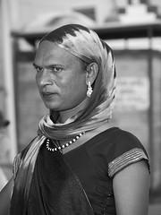 Gujarat 2014 (hunbille) Tags: india river transgender krishna pilgrimage pilgrim gujarat pilgrims hijra ghat gomti dwarka hijras gomati gomtighat