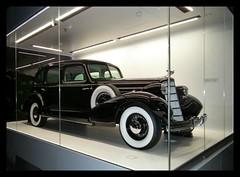 Cadillac Fleetwood Special 355D 1934