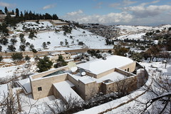 Jerusalem of Snow