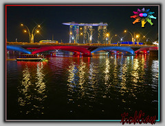 Kiasu night view (tiokliaw) Tags: world city holiday colour reflection travelling beautiful beauty digital photoshop buildings wonderful island interesting fantastic nikon scenery holidays colours exercise earth expression awesome perspective images explore walkway winner greatshot imagination sensational digitalcamera greetings colourful dslr discovery finest overview creations excellence addon highquality inyoureyes teamworks digitalcameraclub supershot recreaction hellobuddy mywinners worldbest anawesomeshot aplusphoto flickraward almostanything thebestofday blinkagain burtalshot