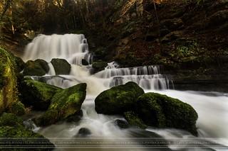 Cascade du Verneau #3