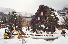 shirakawa-go () Tags:  nihon shirakawago      japantravel