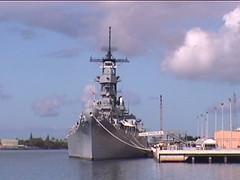 Navy Ship Pearl Harbor
