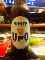 AaaaahhhhH....I'll hAVe ANotHeR (raymondclarkeimages) Tags: orange usa white beer bottle beverage samsung ufo harpoon brew wheatbeer unfilteredoffering raymondclarkeimages 8one8studios galaxynote3 smn900v
