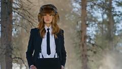 Sanne Vloet 2 (drno_manchuria (simonsaw)) Tags: sanne vloet model modelo moda fashion suit tie necktie shirt traje camisa corbata gorro hat terno gravata krawatta krawatte kravata cravate tomboy menswear knot nudo sombrero jacket chaqueta