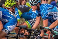 Togetherness (WarpFactorEnterprises) Tags: bike bicycle race july racing di burnaby giro girodiburnaby 142016 canont4i tamron150600mm