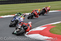 BSB - R2 (5) Train of 5 for the lead (Collierhousehold_Motorsport) Tags: honda bmw yamaha suzuki ducati kawasaki mce bsb superbikes britishsuperbikes sbk snetterton msvr mceinsurance
