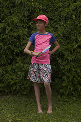 05_MARIANKA_7421 (VonMurr) Tags: marianka girl kid pole knife rainbow poland jerzwad kocioeklake maurycygomulicki