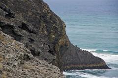 pared de basalto (AAcero) Tags: barronal cabodegata almera basalto
