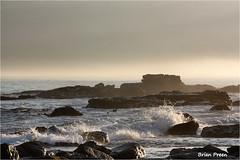 Komseascp 3887 (Brian Preen) Tags: scenic sea sand mountain