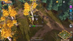Woodcutting - Albion Online (JamesGoblin) Tags: mac linux windows clicktomove multiplatform crossplatform android albiononline multiplayer rpg computer videogames onlinegames games cyberculture computers fun entertainment fantasy medieval sandbox pc gaming game pvp mmorpg mmo online albion birdseye view birdseyeview wood trees tree chop chopping woodcutting woodcutter gathering forest resources day sunshine interface screenshot screenshots screen gamescreenshot icon icons nameplate nameplates avatar avatars