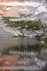 2016_07_05_3763-PS (DA Edwards) Tags: northern california eldorado national forest desolation wilderness shangrila color mountains sierra nevada lake light wildflowers sunset sunrise tent snow da edwards photography summer 2016