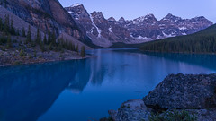 Proceeding into Morning at Moraine (ken.krach (kjkmep)) Tags: lakemoraine