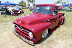 1955 Ford (bballchico) Tags: ford 1955 pickuptruck michaelfigeroa