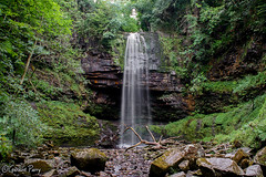 Sgwd Henrhyd (parry101) Tags: sgwd henrhyd south wales waterfall waterfalls brecon beacons national park pontneddfechan landscape water outdoor falls long exposure