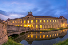 Lights (Toro Kuswan) Tags: schloss nymphenburg bayern munich mnchen germany palace