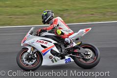 Supersport - R2 (8) Bradley Ray (Collierhousehold_Motorsport) Tags: triumph yamaha dickies kawasaki supersport bss snetterton 600cc britishsupersport 675cc msvr dickiessupersport