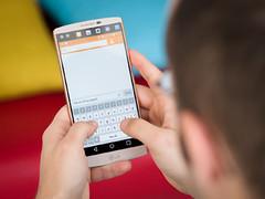 Best Rugged Smartphone (Photo: mohanrajdurairaj on Flickr)