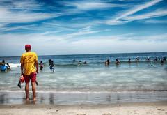 Guardian Of The Beach (Mark ~ JerseyStyle Photography) Tags: markkrajnak jerseystylephotography jerseyshore asburypark summer2016 beach july2016 2016