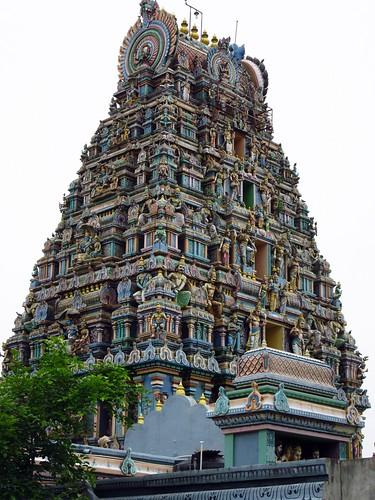 Sri Prasanna Venkatesa Perumal Temple, Saidapet, Chennai