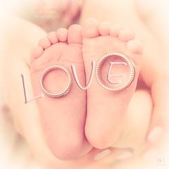 That is Love (MissSmile) Tags: misssmile newborn baby delicate tender portrait memories sweet studio